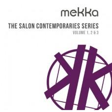 SALON CONTEMPORARIES Vol. 1-2-3 (english)