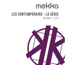 LES CONTEMPORAINS Vol. 1-2-3 (Français)